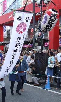 Kichijoji_akimatssuri_2