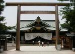 Yasukuni_haiden