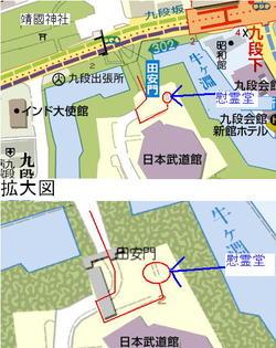 Yayoi_ireidou_map